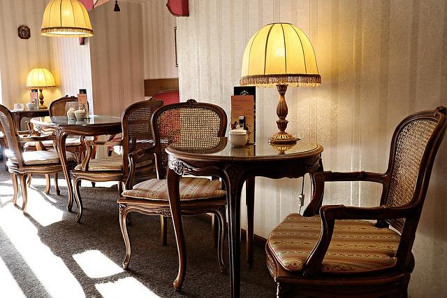 Caféhaus Caféhäuser